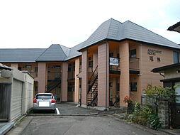 アパートメントハウス瑤林[103号室]の外観