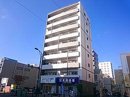 アジル湘南[6階]の外観