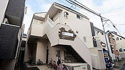 ベネフィスタウン六本松III[2階]の外観