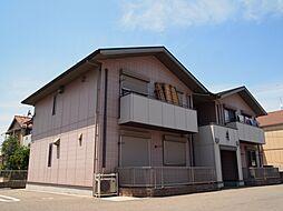 コンフォート加茂[2階]の外観