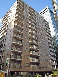 朝日上野マンション[12階号室]の外観