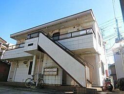 ソレイユ杉田[102号室]の外観