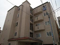 セントラル庚午第二マンション[4階]の外観