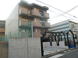 プロクシイスクエア安田通[405号室]の外観