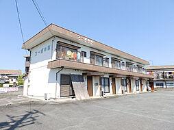 [テラスハウス] 三重県松阪市中央町 の賃貸【/】の外観