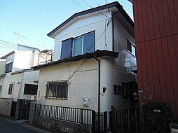 [一戸建] 埼玉県さいたま市中央区大戸1丁目 の賃貸【/】の外観