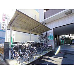 静岡県静岡市清水区辻2丁目の賃貸マンションの外観