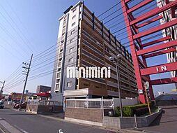 コンダクト福岡東[7階]の外観