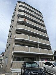 ハーモニー中須[7階]の外観