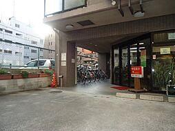 いのうビル[4階]の外観