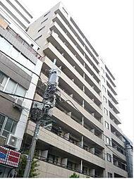 東京都中央区日本橋小舟町の賃貸マンションの外観
