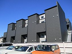 ラ ヴィータ フェリーチェ[1階]の外観