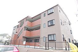 愛知県名古屋市緑区藤塚1丁目の賃貸マンションの外観