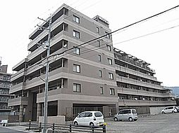 兵庫県姫路市苫編南2丁目の賃貸マンションの外観