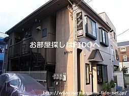 京王線 芦花公園駅 徒歩1分