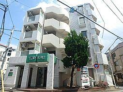 本蓮沼駅 4.3万円