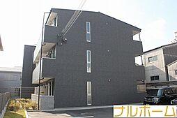 Osaka Metro谷町線 長原駅 徒歩12分の賃貸マンション