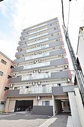 グランパシフィックパークビュー[7階]の外観