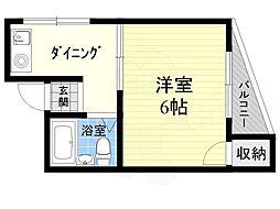 杭瀬駅 3.0万円