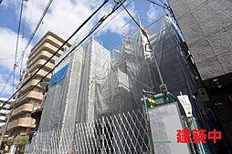 仮称)枚方市宮之阪へーベルメゾン[102号室]の外観