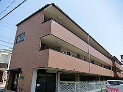 エスポアール[1階]の外観