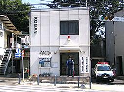 ハーミットクラブハウス六角橋IIIA棟(仮)[3階]の外観