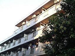 ラヴィッセたまプラーザ[7階]の外観