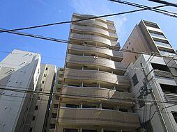 淡路ハイツ[7階]の外観