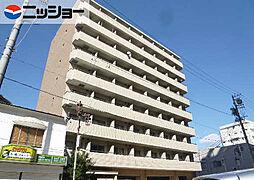 will DO 勝川[8階]の外観