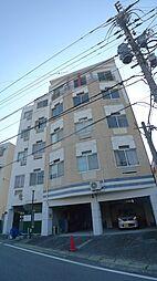 クレスト黒崎[502号室]の外観