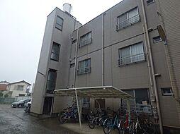 錦町マンション[2-D号室]の外観