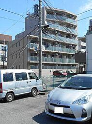 パーシモンシティーII[6階]の外観