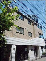 東京都世田谷区太子堂2丁目の賃貸マンションの外観