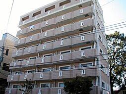 宮崎県宮崎市橘通東2丁目の賃貸アパートの外観