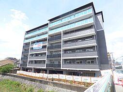 プレサンス京都鴨川[2階]の外観