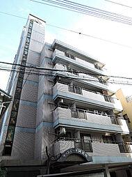 ラパンジール阿波座[5階]の外観