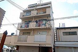 蔵王ハイツ[3階]の外観