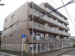 ルミール篠田[4階]の外観