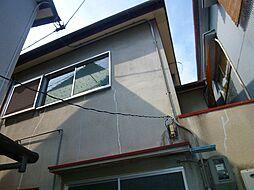 [テラスハウス] 大阪府大阪市住吉区遠里小野6丁目 の賃貸【/】の外観
