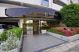 リーセント小倉(分譲賃貸)[8階]の外観