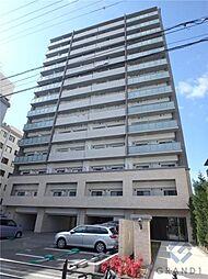 レジディア新大阪[505号室]の外観