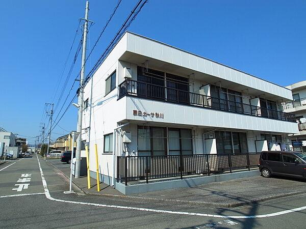 第2カーサ秋川 2階の賃貸【東京都 / あきる野市】