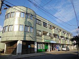 千葉県千葉市緑区あすみが丘2丁目の賃貸マンションの外観