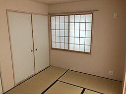 一回の和室は客間としてもご利用いただけます