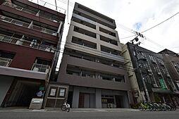 おおきに夕陽ケ丘サニーアパートメント[3階]の外観