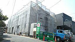 [タウンハウス] 福岡県春日市昇町5丁目 の賃貸【/】の外観