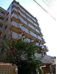 南天神リ・リュミエール[7階]の外観