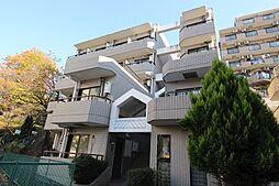 コスモ百合ヶ丘高石[405号室]の外観