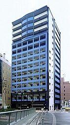 エンクレスト福岡[8階]の外観