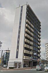 エンクレスト吉塚駅前II[301号室]の外観
